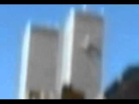 What really hit on 9-11?