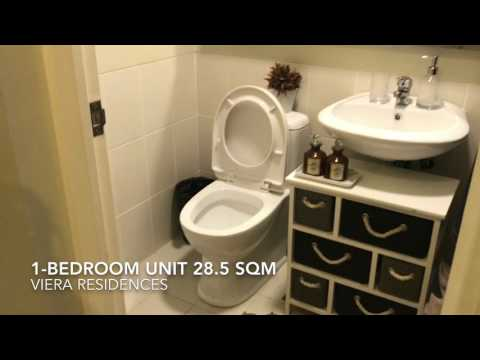 DMCI Homes 1 Bedroom Unit