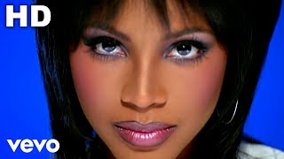 Toni Braxton - You're Makin' Me High (Official HD Video)