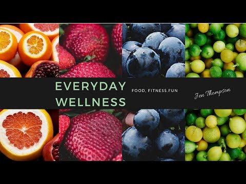 Everyday Wellness