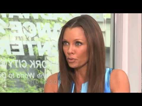 Vanessa Williams On Being 'Unexpected' Beauty Queen