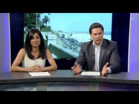 Santa Monica Weekly Episode 2 6/22/15