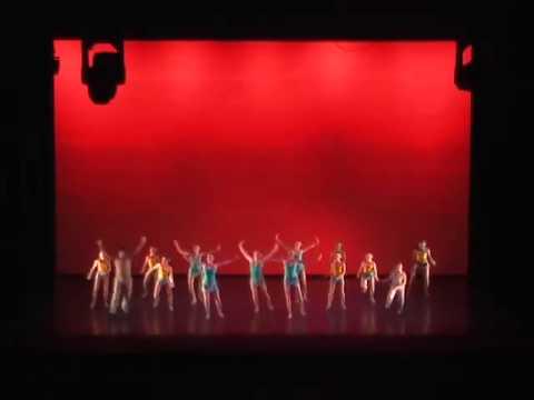 Shake Those Hula Hips Choreography by Kim Camacho (Big Kahuna and the Copa Cat Pack)
