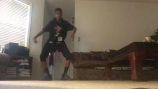 Young M.A, Rell Markz, LA Danger (RedLyfe) Brooklyn Chiraq Freestyle (Dance)