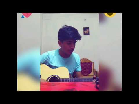 Konna re (Cover) by Shantanu | Shan | Dhruba Music Station