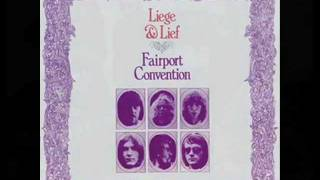 Fairport Convention - Come All Ye.