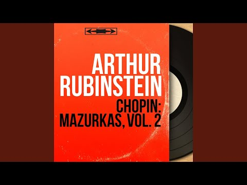 4 Mazurkas, Op. 41: No. 3 in B Major mp3