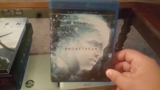 Alien / AVP / Predator Complete Collection on Blu Ray!!