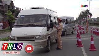 Bản tin an toàn giao thông (13/2/2020) | THLC