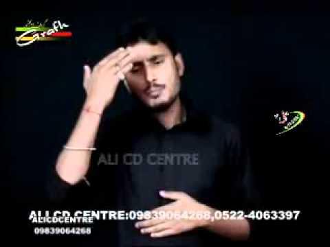 Arif Sultanpuri 2011 (Ek Luta Hua Ghar)