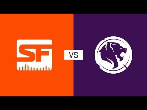 Full Match | San Francisco Shock vs. Los Angeles Gladiators | Stage 1 Week 5 Day 1