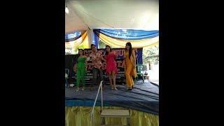 Gesta Musik Live Kagunganratu Pantang Pulang Sebelum Tumbang