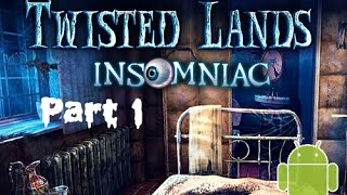 Let's play Twisted Lands Insomniac - The beginning - part 1