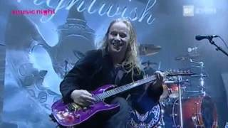 Band: Nightwish Music: Ever Dream Live in Gampel Anette Olzon.
