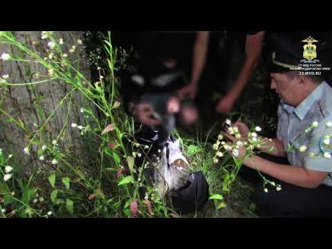 Сотрудники полиции Мостовского района задержали подозреваемых в незаконном сбыте наркотиков