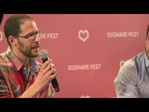 From Crowdfunding to Equity Crowdfunding to Cryptoequity - OuiShare Fest 2015 - [Eng]