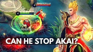 Video VALIR: SKILL TEST VS TANK SKILLS | Mobile Legends download MP3, 3GP, MP4, WEBM, AVI, FLV Juli 2018