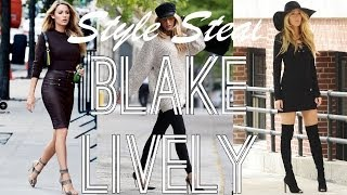 Celebrity Look for Less | Blake Lively Style Steal