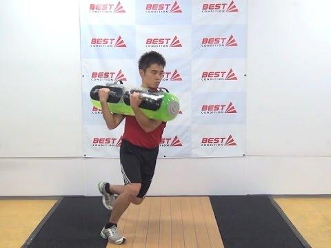 ジャンプトレーニング(ボックス)posted by shortoe2