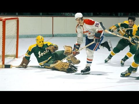 California Golden Seals Hockey