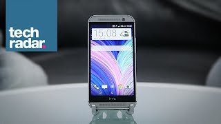 HTC One (M8) in-depth: Features explained, analysis and review | Phone Show Special