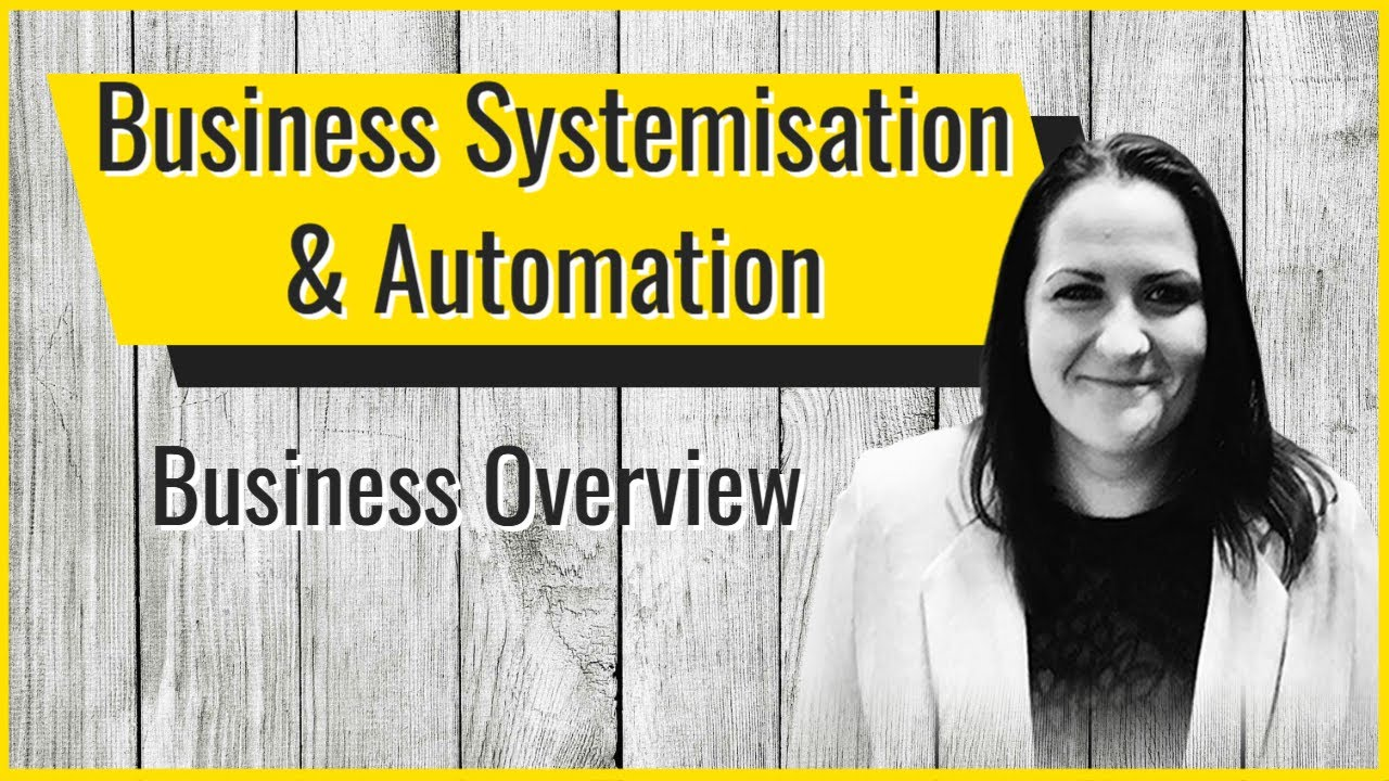 Business Systemisation  – Amazon FBA Arbitrage Business Overview