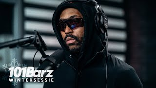 Ray Fuego | Wintersessie 2020 | 101Barz