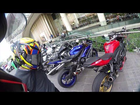 Tukeran Motor Sama Jodie Motovlog HD #ikyciwirmotovlog