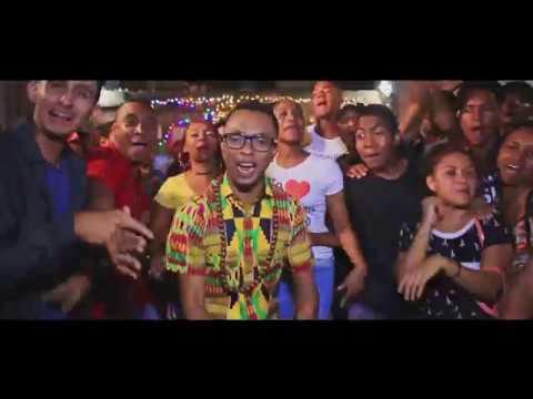 La Pacifican Power - Vení (Official Video)