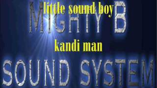 little sound boy kandi man