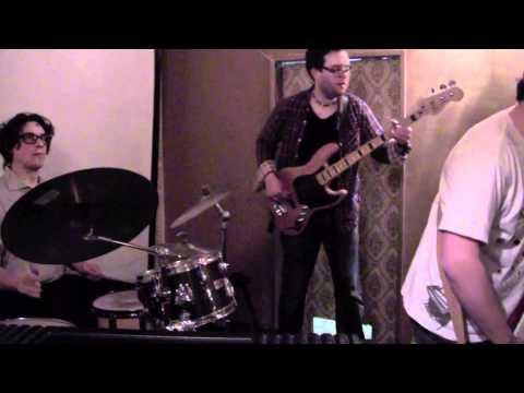 Hammer Klavier Trio, Rocket In The Pocket
