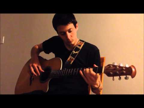Hotel California Acoustic Solo