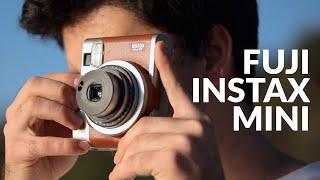 Fuji Instax Mini 90 Review A Confusing Yet Brilliant Camera