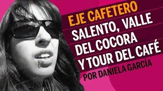"""""""Eje cafetero""""- Salento, Valle del Cocora y tour del café (Colombia Parte V)"""