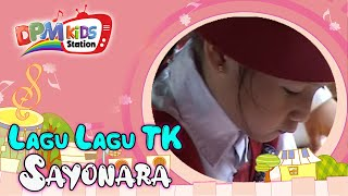 Artis Cilik - Sayonara (Official Kids Video)