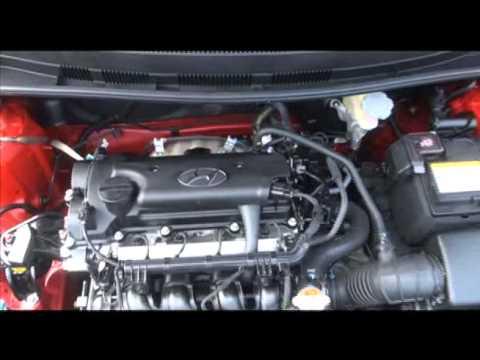 Road Test Hyundai Accent 2014 con Ramn Ferreyros