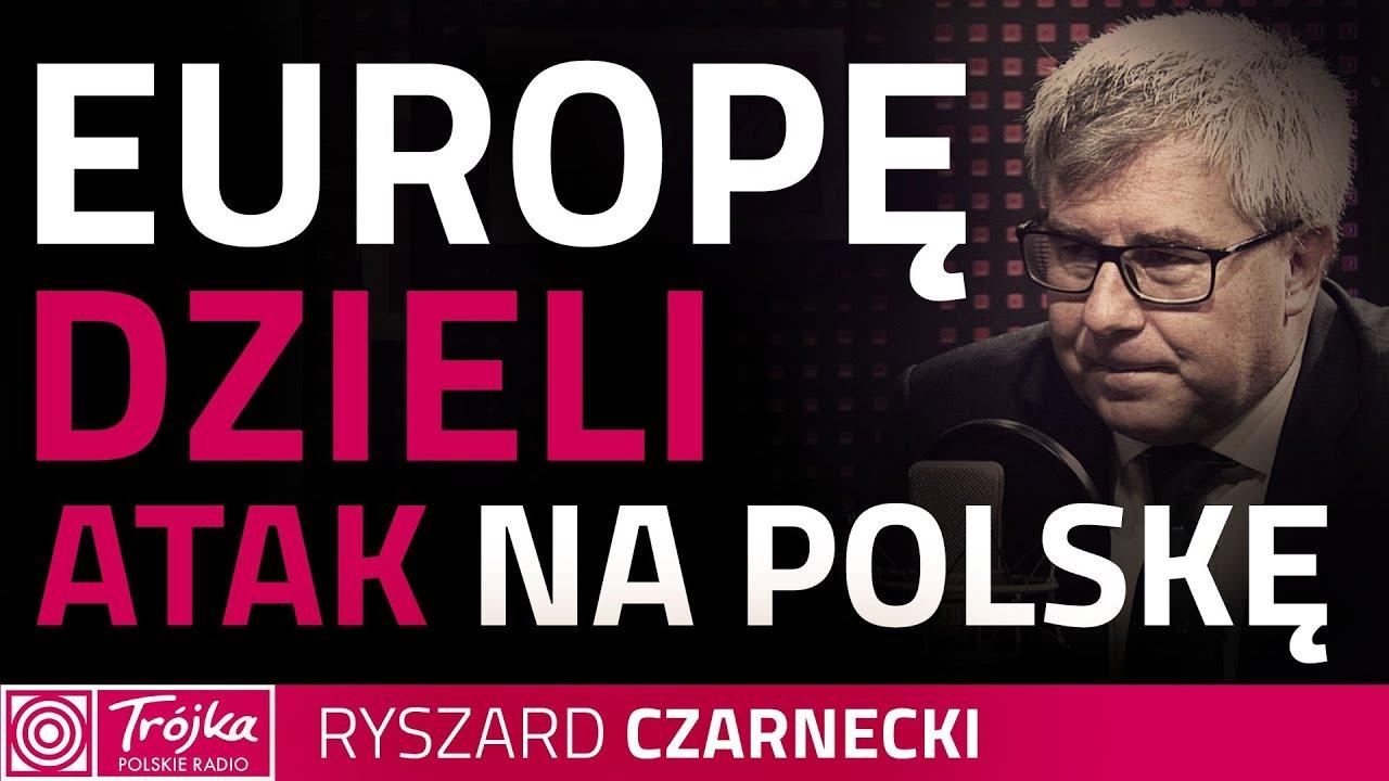 Czarnecki: Bułgaria nie chce kontrowersji w UE