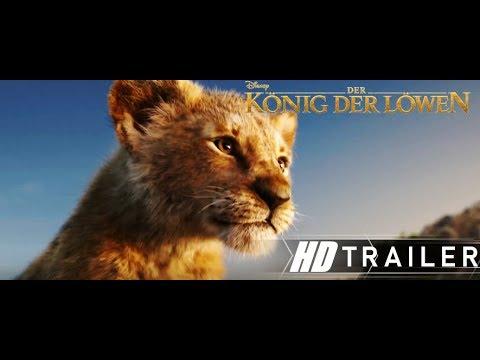 Trailer König Der Löwen