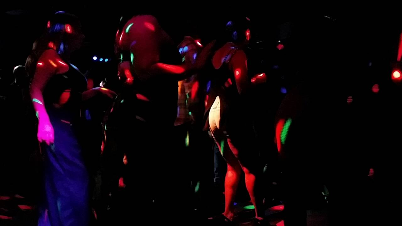 Teddy S Nightclub Inside Holiday Inn El Paso Tx Youtube