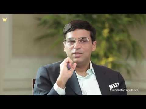 Louis Philippe - In Pursuit of Excellence Season 2 I Uncut version - Viswanathan Anand