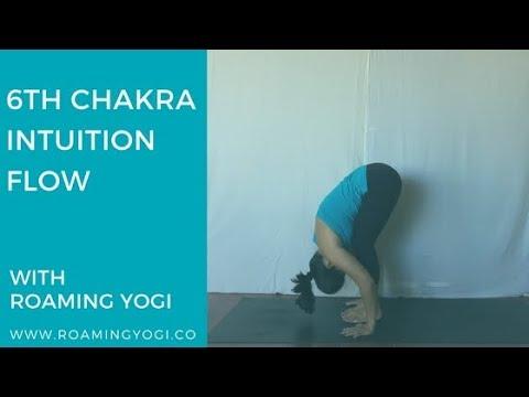 Follow Your Intuition Vinyasa Flow