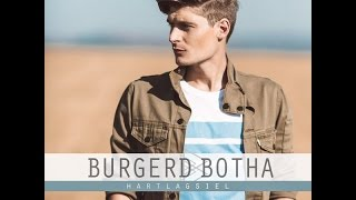 Download Burgerd Botha - Hartlagsiel (Piano Cover) MP3 song and Music Video