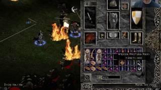 Diablo II - Czarodziejka HC #47