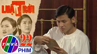 image Luật trời - Tập 22[1]: Tiến học ngày học đêm để giảng bài cho Bích