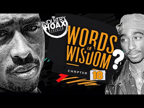 2Pac -World's Most OverRated Rapper ? © (chapter 34  )