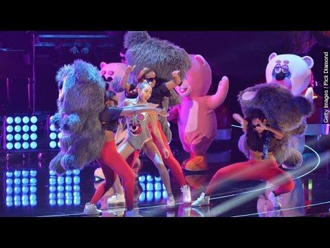People In The 1820s Were Twerking Long Before Miley Cyrus