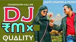 Chandigarh Aali Re Mai Tere Husan Pe Margya remiX | JaaNu JhaMoLa Music | Haryanvi New Song 2015 |