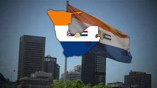 """""""Die Stem van Suid-Afrika"""" - National Anthem of South Africa (1957-1994)"""