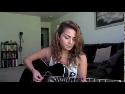 "Tori Kelly- ""Stained"" Cover by NANCY MALCUN"