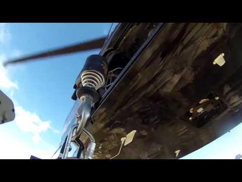 CBP AMO Resue in Tucson AZ